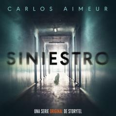 Siniestro - Carlos Aimeur