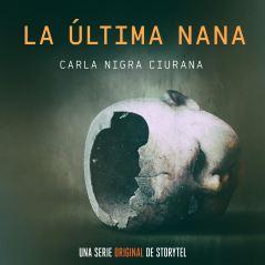 La última nana - Carla Nigra