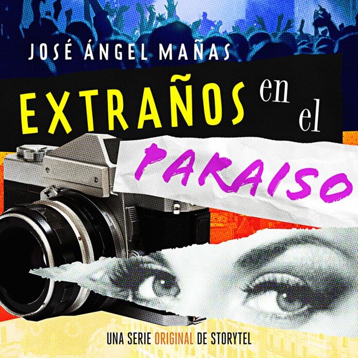 Audiolibro Extraños en el paraiso Jose Angel Mañas.jpg