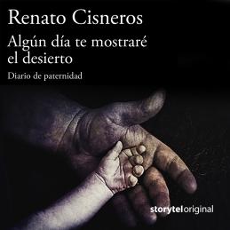 Audiolibro de Renato Cisneros para Storytel