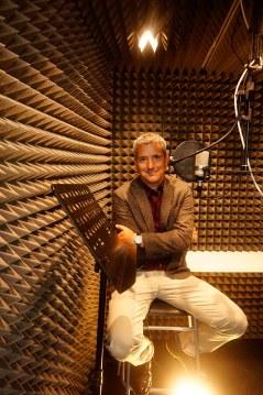 Santiago Roncagliolo autor audiolibro el accidente